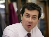 Pete Buttigieg Supports Obama and Bloomberg's Gun Control Push