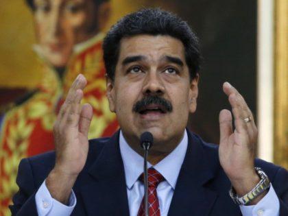 Dueling Venezuela leaders dig in defending presidency claims