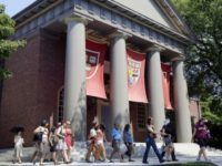 Harvard Students Stage Sit-In Protest After Professor Denied Tenure
