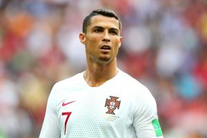 Las Vegas police request Ronaldo's DNA in rape case