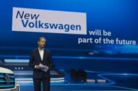 Ford, VW reveal joint plan to build autonomous, electric vehicles