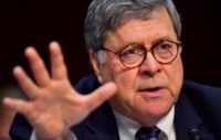 Watch live: Day 2 of Senate confirmation for AG nominee William Barr