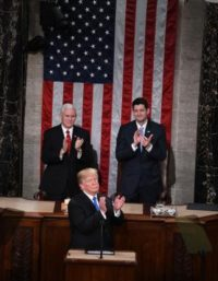 Pelosi cancels State of the Union; Trump to find new venue