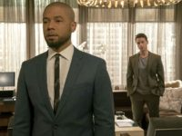 Jussie Smollett Cut from Last Two Episodes of 'Empire'