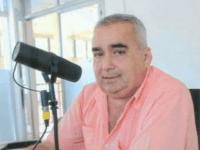 2nd Mexican Murdered Journalist