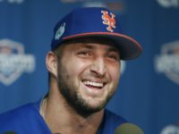 Hitting Coach Likes Tim Tebow's Chances for Major League Call Up