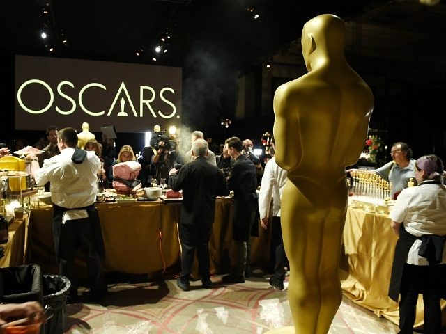 The Academy reverses their decision and will award all categories live