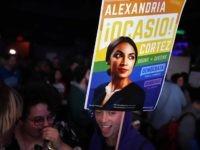 Alexandria Ocasio-Coretz LGBT (Rick Loomis / Getty)