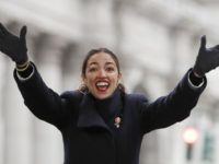 Ocasio-Cortez Delivers 'Inaugural Address': 'Right to Migrate' Not Negotiable