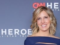 Alisyn Camerota CNN (Michael Loccisano / Getty)
