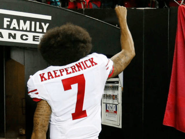 Nike's Colin Kaepernick jersey sells out in hours