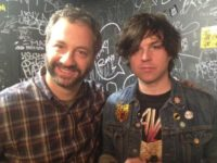 Judd Apatow Remains Silent on 'Favorite' Artist Ryan Adams Amid Misconduct Allegations