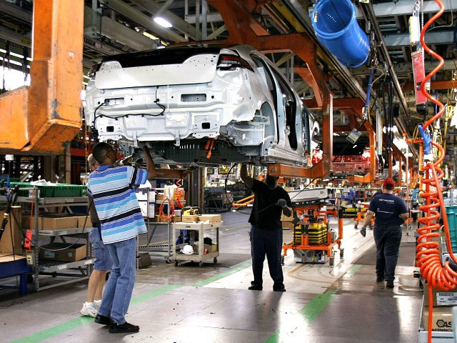 GM moving ahead with salaried job cuts, including 'modest' number in Canada