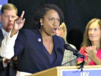 Democrat Ayanna Pressley: No 'Black Faces' That Aren't 'Black Voices'