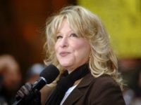 Bette Midler Urgres 'Regrexit' Movement for Conservatives to Leave GOP 'Flock'