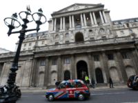 Bank of England Holds Off Extra Stimulus, Unemployment Set to Hit 7.5 Per Cent