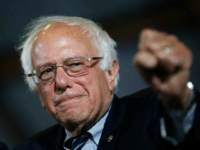 'Racist, Sexist, Homophobe': Bernie Sanders Responds to Trump's 2020 Kickoff