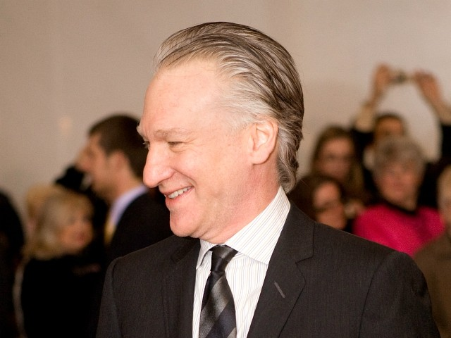 Maher: Democrats Should Make Barrett's Religion an Issue - SCOTUS 'Packed, with Catholics'