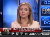 Sen. Marsha Blackburn on FBN, 2/12/2019