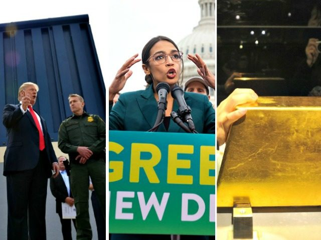 Schumer: A Forced Vote on the Green New Deal Is a 'Sham'