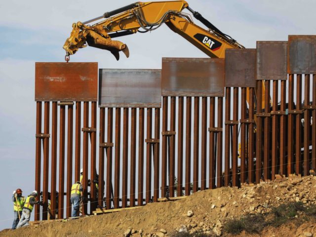 Judge blocks Trump from using $3.7 billion to build border wall