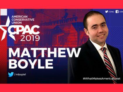 Boyle CPAC