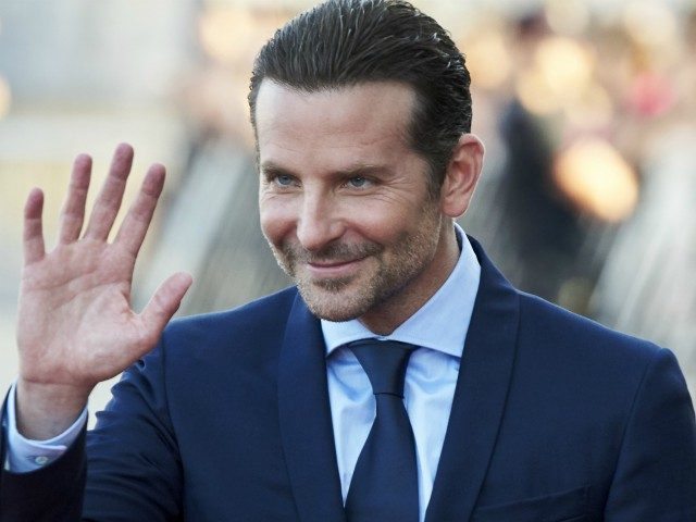 SAN SEBASTIAN, SPAIN - SEPTEMBER 29: Actor Bradley Cooper attends the 'A Star Is Born' premiere during the 66th San Sebastian International Film Festival on September 29, 2018 in San Sebastian, Spain. (Photo by Carlos Alvarez/Getty Images)