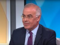 Brooks: Emergency Declaration Is Trump 'Giving Himself a Performance Trophy'