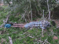 GRAPHIC: Texas Sheriff's Deputies Recover Three Dead Migrants 80 Miles from Border