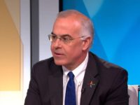 Brooks: I Think We're 'Going to Move in' the Direction of Impeachment