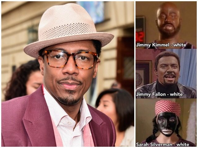 Alberto E. Rodriguez/Getty Images/Instagram screenshot: nickcannon