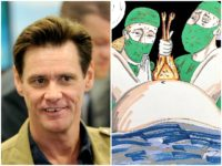 Jim Carrey: Donald Trump's Birth 'The Real State of Emergency'