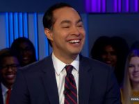 Julian Castro on CNN, 2/10/2019