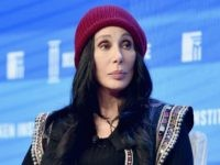 Cher: 'Dictator Trump' May want to Execute 'SNL' Cast