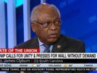 James Clyburn on CNN, 2/6/2019