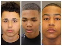 Three Baltimore Teens, One 12-Year-Old Charged with Sexual Assault