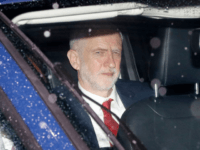 Labour Party Splits, Jewish Group Tells Corbyn: Tackle Anti-Semitism