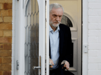 Corbyn Home