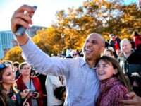 Cory Booker 2020 Headed to Vegas