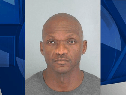 News outlets report the U.S. Drug Enforcement Agency says 46-year-old Detric Lee McGowan was arrested Tuesday on charges including conspiracy to distribute fentanyl and cocaine. The agency says McGowan is the same man who appeared in a photo that garnered thousands of views and shares online.