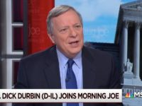 Durbin on Green New Deal: 'What in the Heck Is This?'