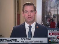 Swalwell: I Don't Think I'll Accept a Report 'Unless Its Veracity Is Testified to' by Mueller