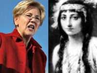 Warren Confronted on Claiming Native American Heritage