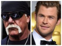 Wrestling Fans Say Actor Chris Hemsworth Looks too 'Normal' to Play Hulk Hogan