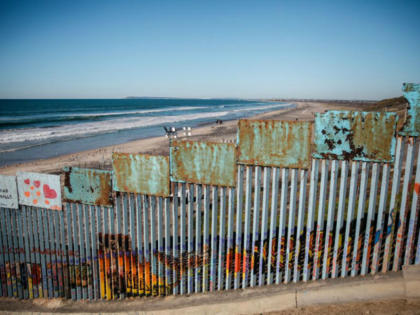 In 2009, the government estimated it would spend $1 billion to repair existing barriers over the next two decades. Photo by Ariana Drehsler/UPI