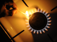 Now Dodgy Deben Wants to Ban Gas Cookers
