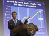 Gavin Newsom (Rich Pedroncelli / Associated Press)