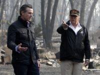 Gavin Newsom to Trump on National Emergency at Border: 'See You in Court'