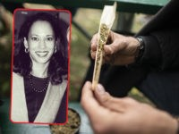 Kamala Harris Won't Clarify Whether She Was Smoking Dope as a Prosecutor
