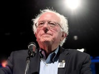 2020: Bernie Sanders Announces White House Bid